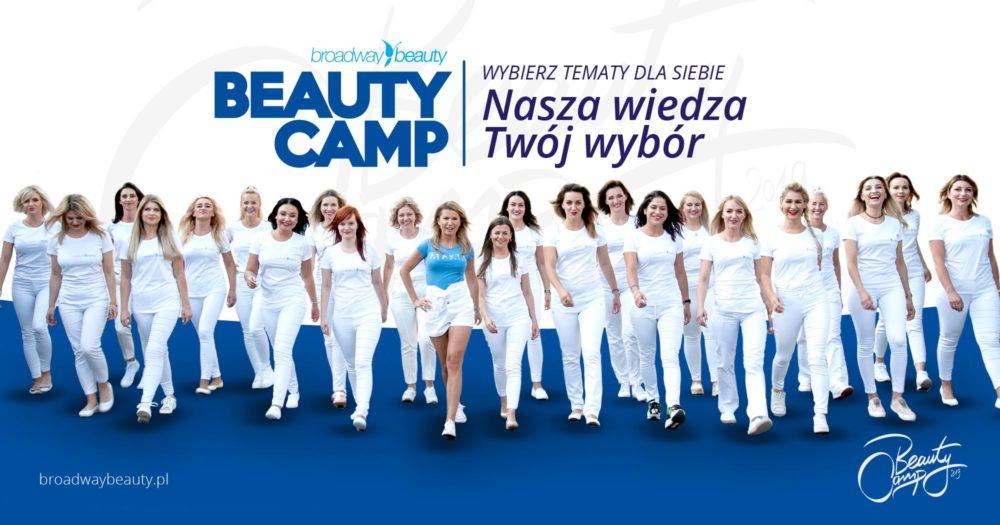 Szkoleniowcy Broadway Beauty gotowi do dzielenia się wiedzą