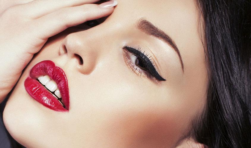 Makijaż Permanentny Kreska typu eyeliner