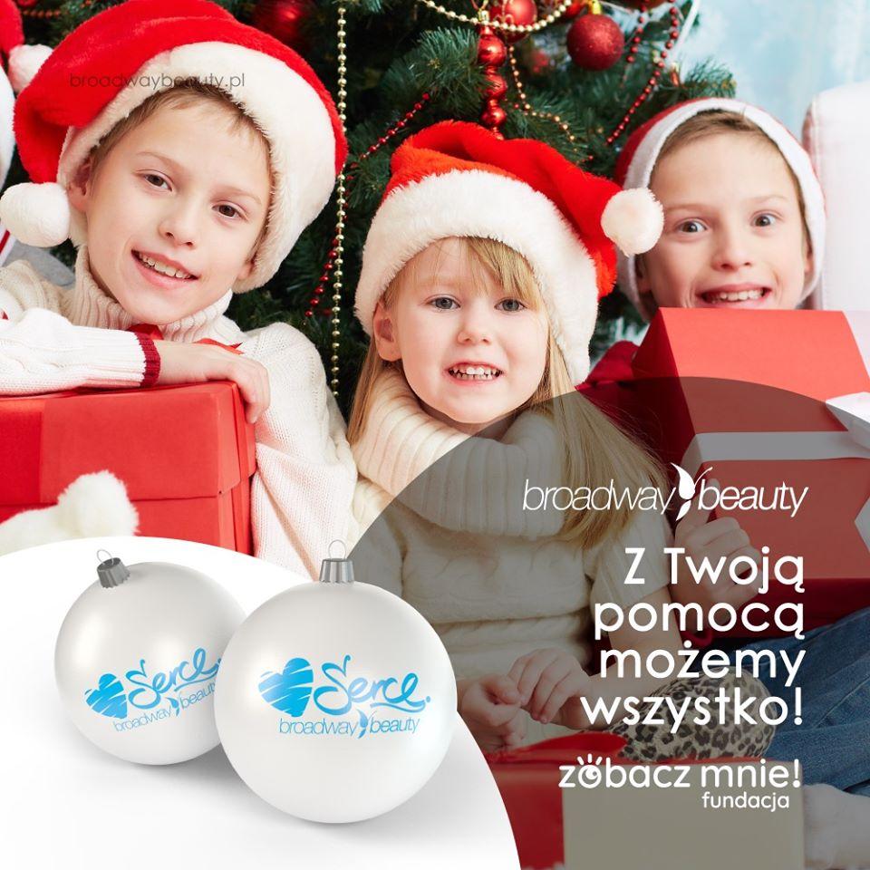 Bombka BB Serce – świąteczna akcja charytatywna