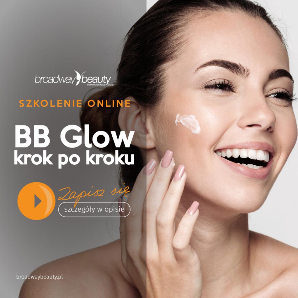 BB Glow krok po kroku - szkolenie internetowe
